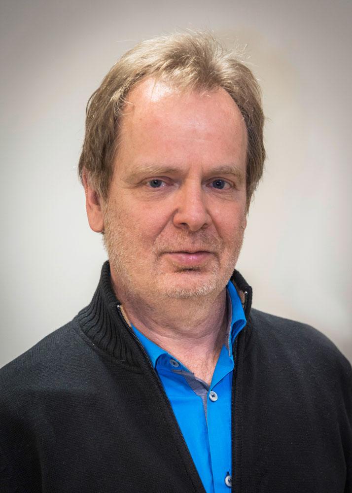 Sebastian Wirth