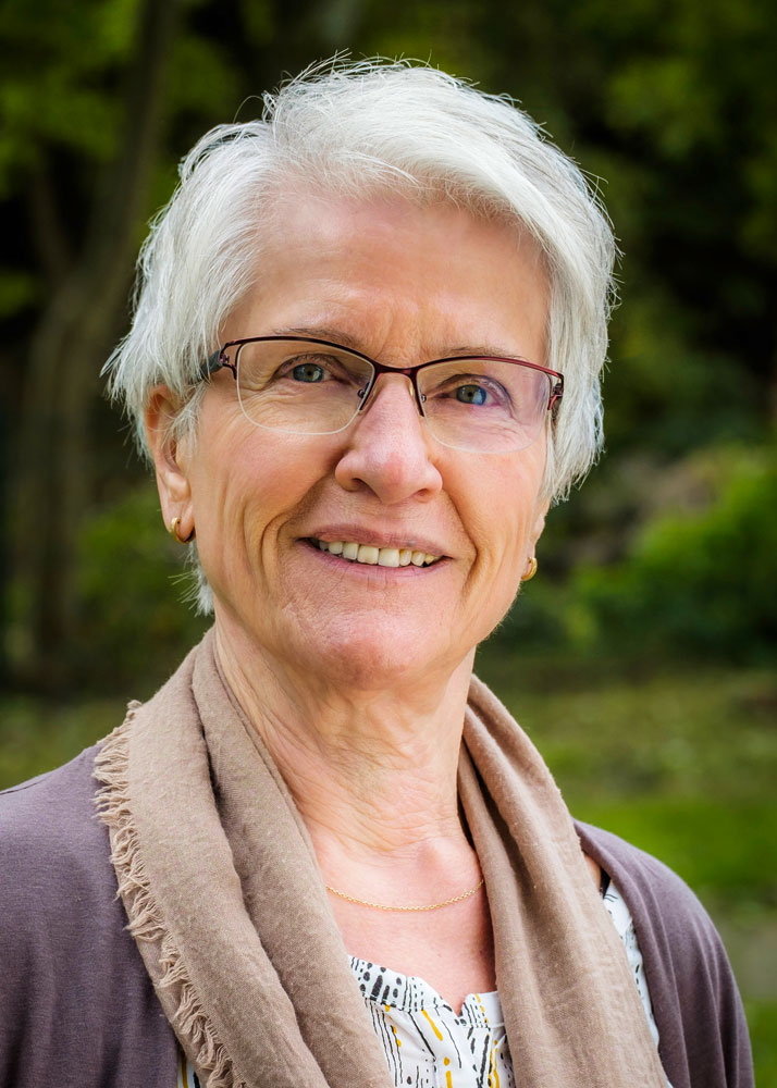 Ursula Wolf