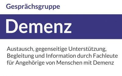 Gesprächsgruppe Demenz in Nümbrecht – Neue Räume!!!