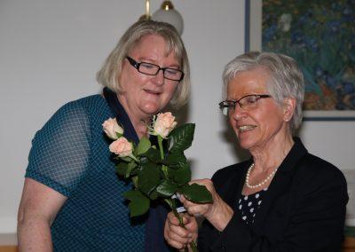 Jubiläum - 15 Jahre Alzheimer Gesellschaft im Bergischen Land e.V.
