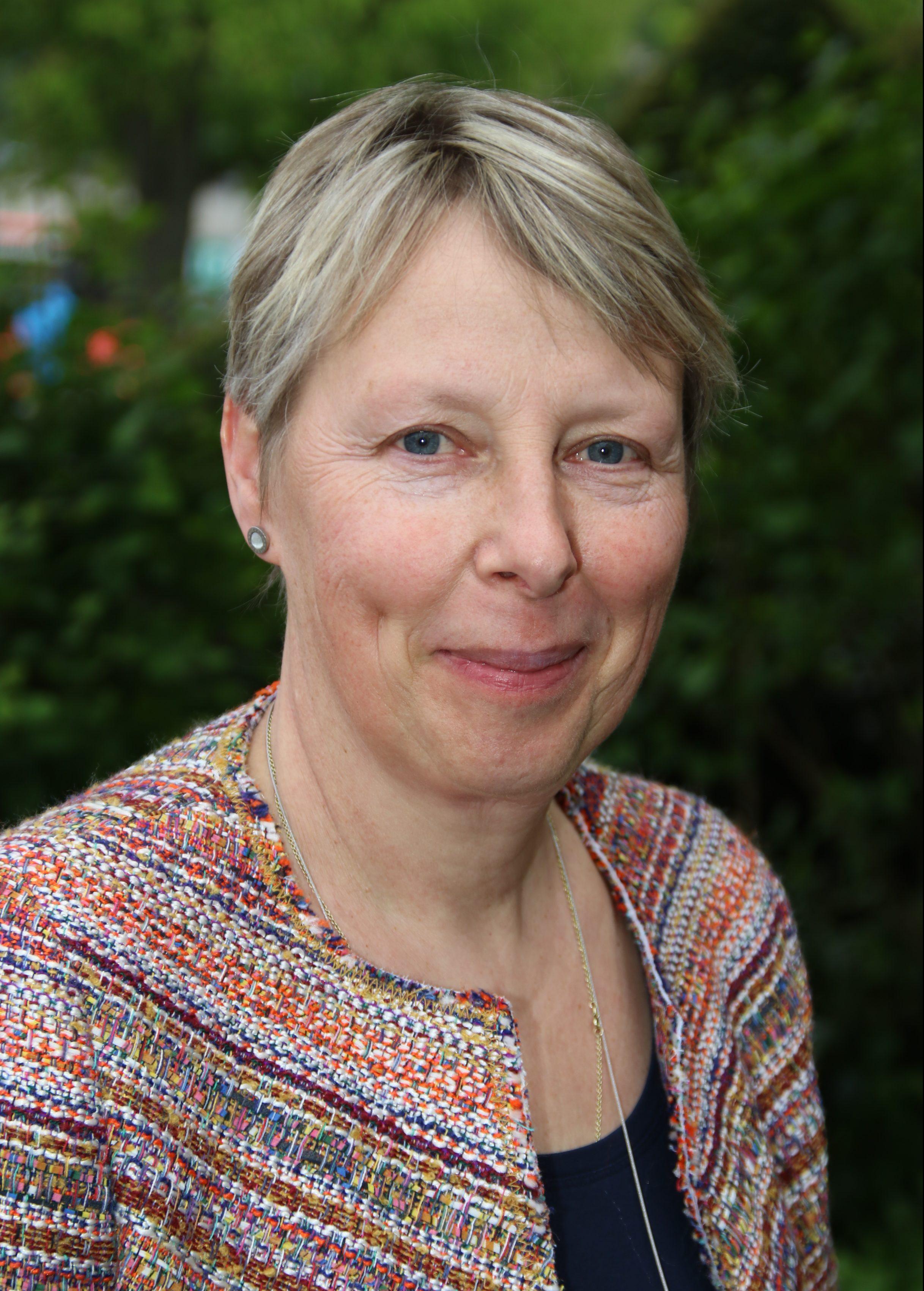 Martina Fahlenbock