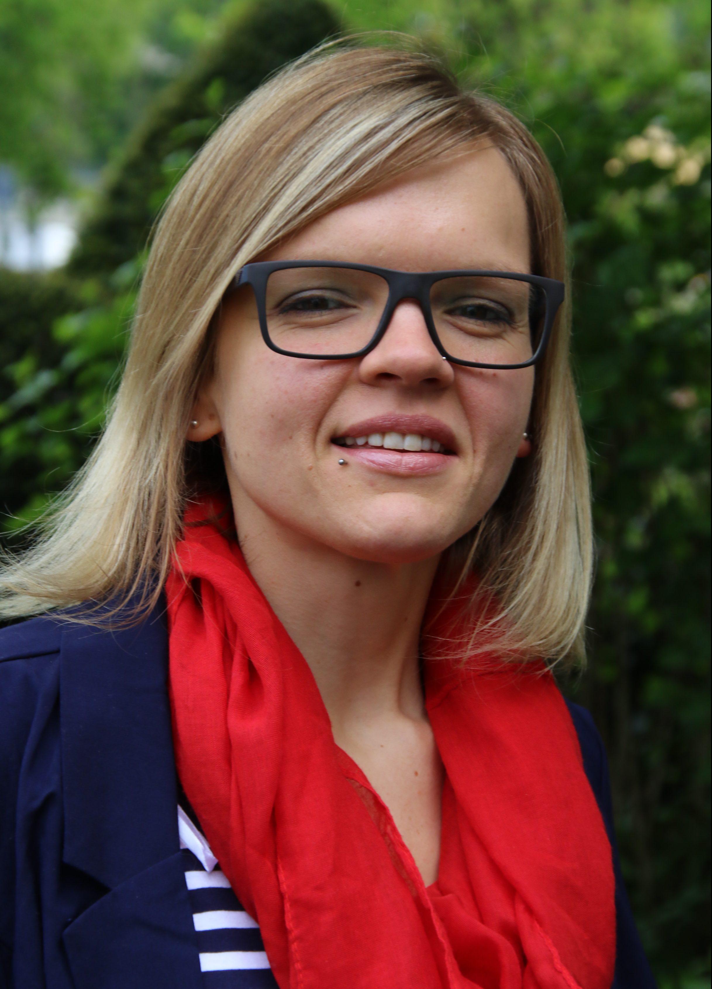 Silke Brudler